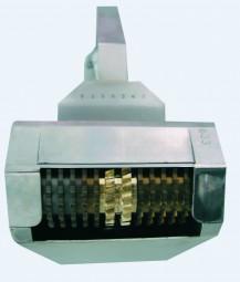 Pneumatische Handentschwartemaschine Typ RM 1A