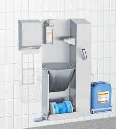 Hygienestation Traditio Complete Typ 23822