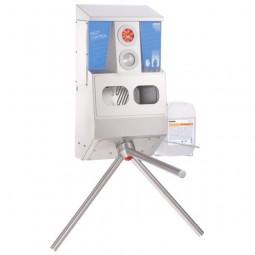 INLET Control Typ 23741 in Linksausführung - Desinfektionsmittelspender