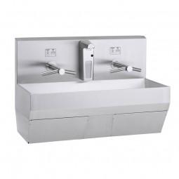 Handreinigungsrinne Typ 20580-2W Clean and Dry